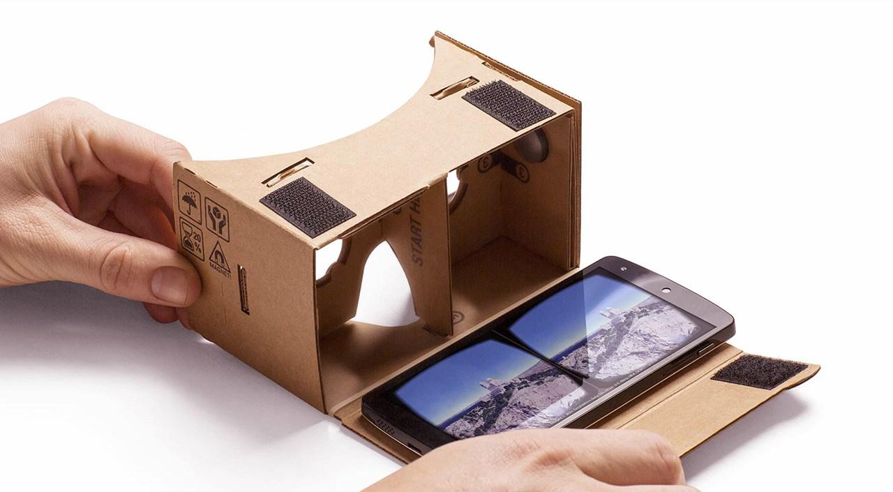 A telefonos VR története és hatása a VR iparra