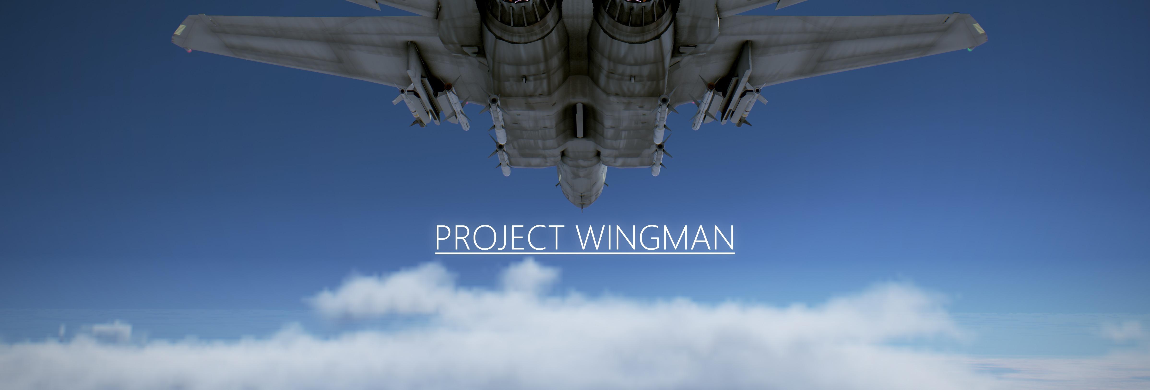 VR támogatást kap a Kickstarter siker repülőjáték, a Project Wingman