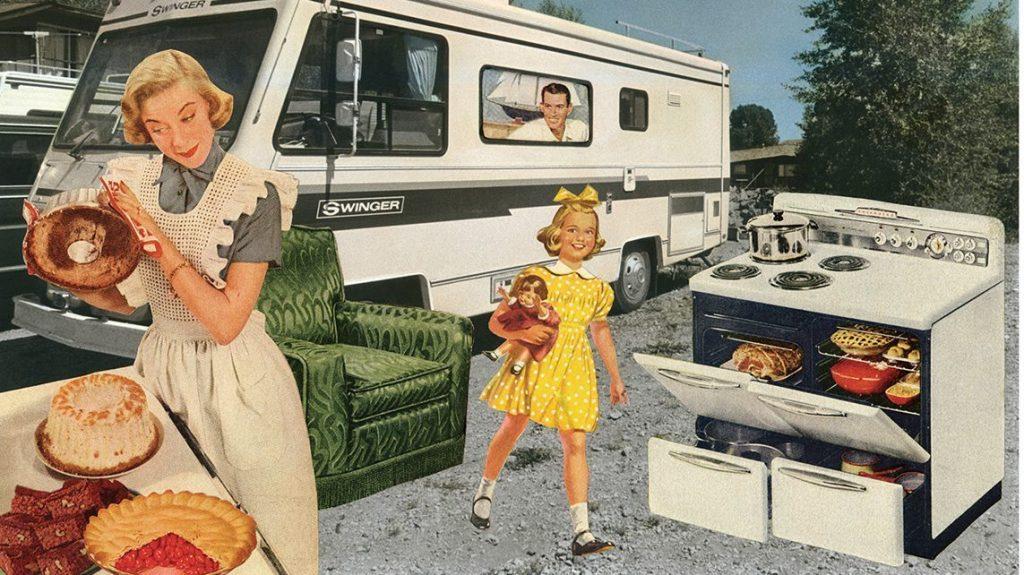 The American Dream Első Látásra Bemutató