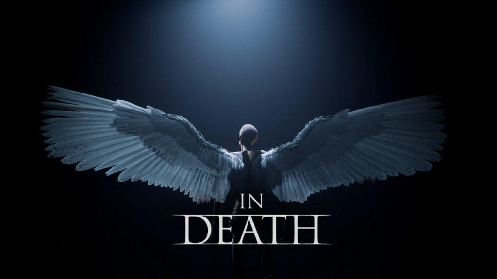 In Death Bemutató – A halál nem a vég!