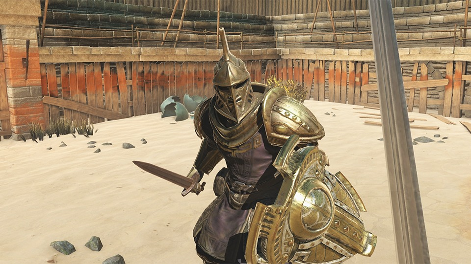 Prey: Typhon Hunter, Wolfenstein: Cyberpilot és The Elder Scrolls: Blades Bejelentés