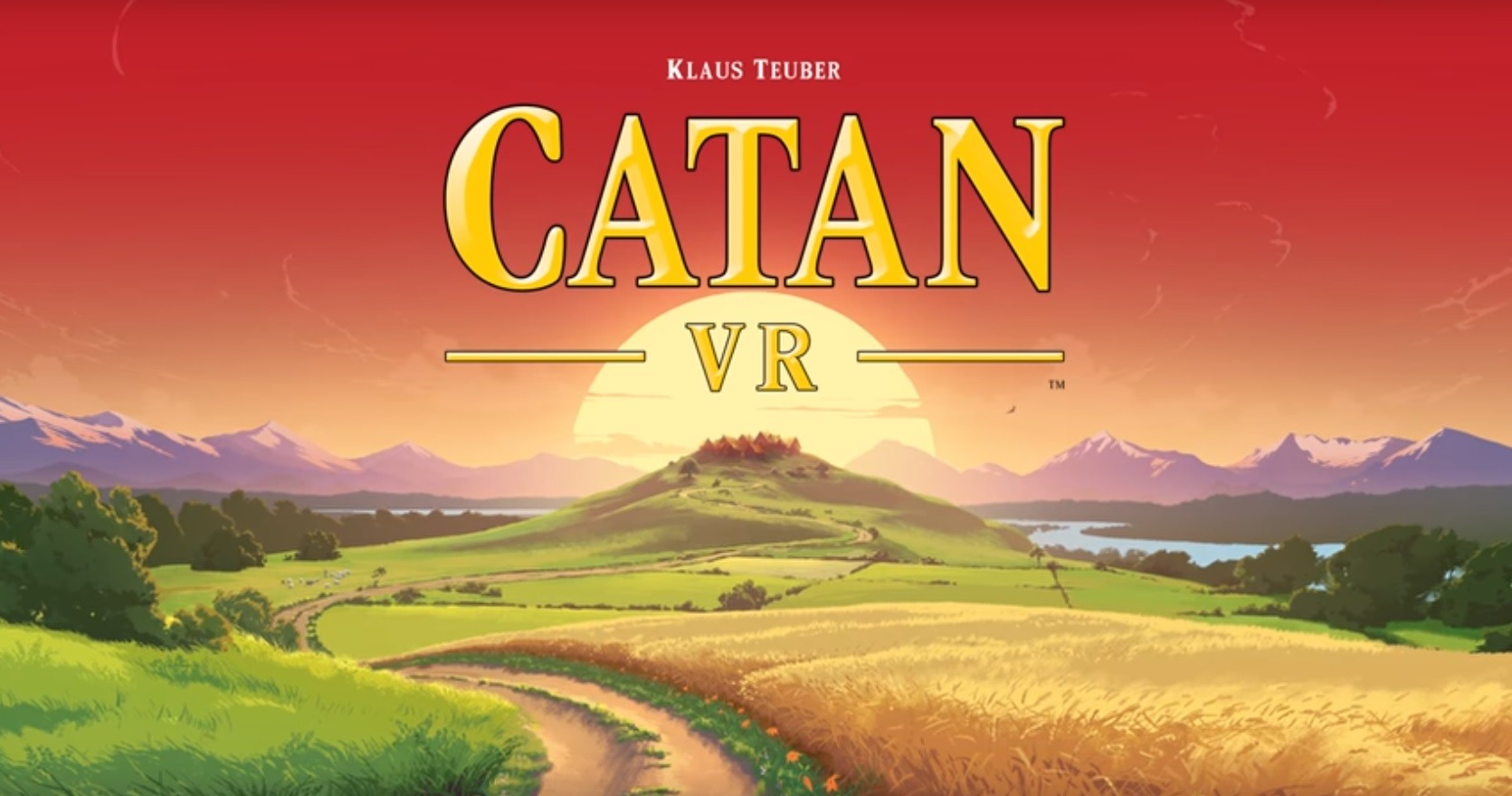 Catan VR – Érkezik SteamVR-ra és WMR-re is. Ingyen hétvége a Oculus tulajoknak.