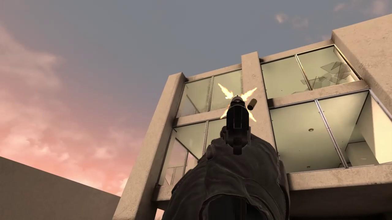 Pavlov VR – Bekerült a Gun Game mód