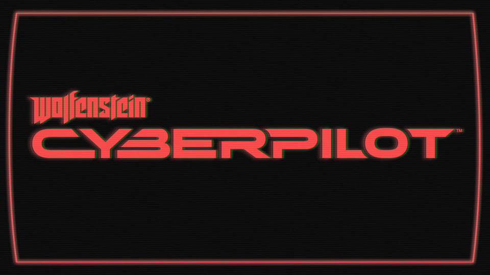 – Megérkezett a Wolfeinsten: Cyberpilot trailere