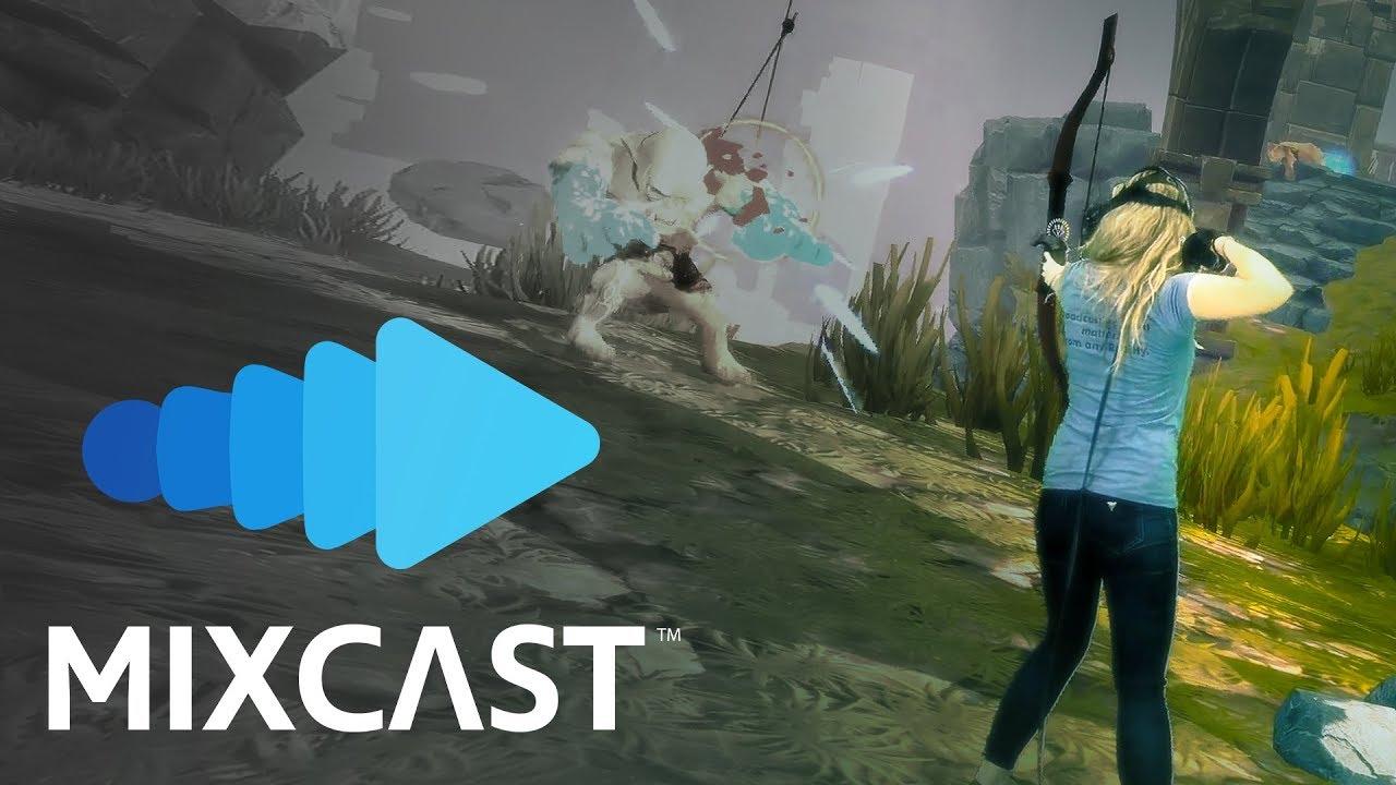 MixCast 2.0 – Zöld háttér nélkül is a játékba kerülhetsz, de vajon működik is?