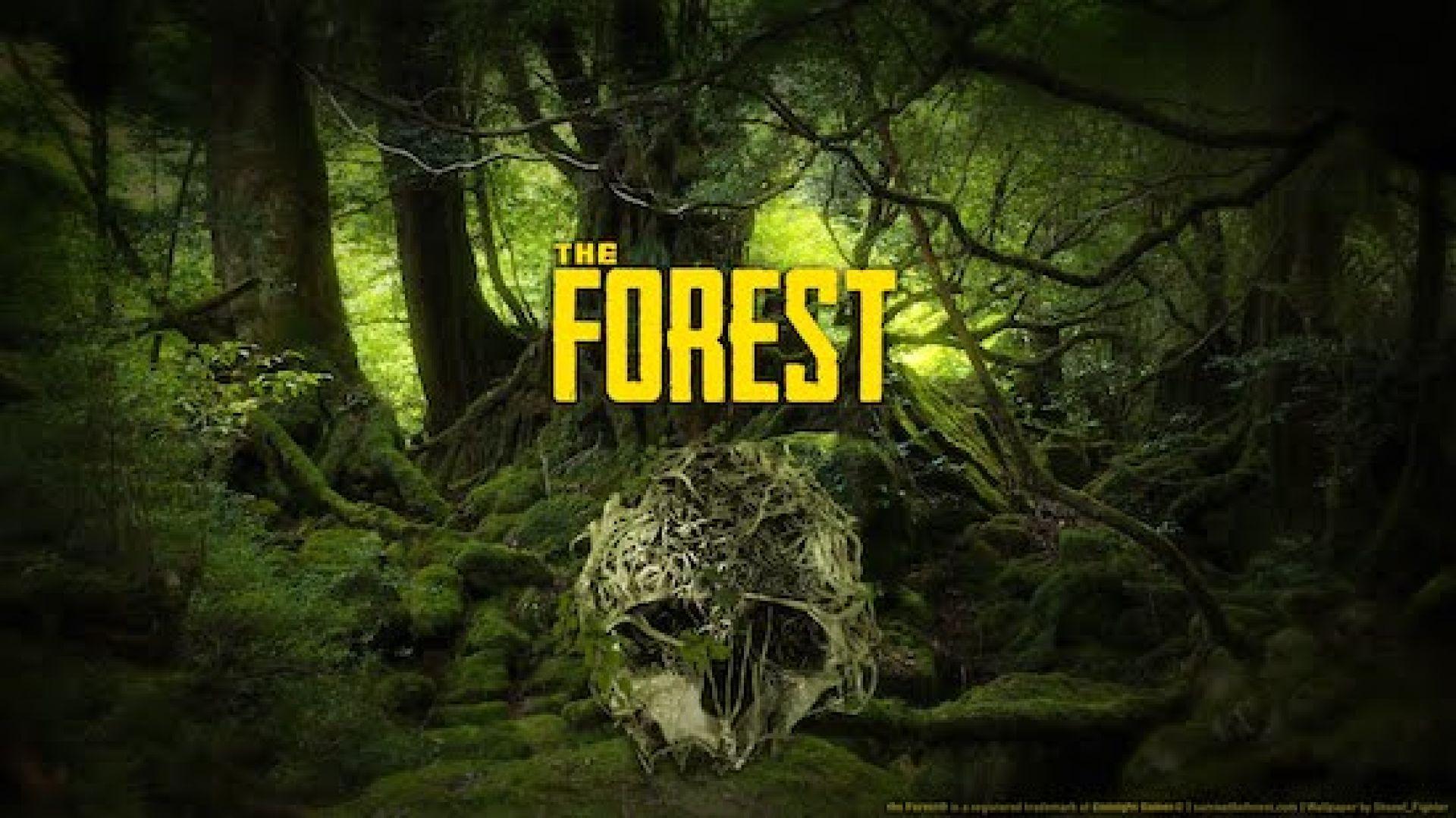Megérkezett a The Forest 3. VR béta frissítése
