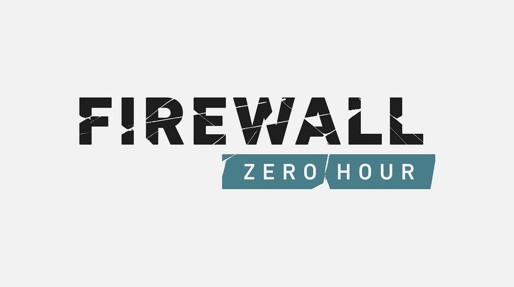 A mai naptól játszható a Firewall: Zero Hour