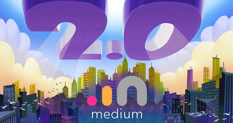 Megérkezett az Oculus Medium 2.0