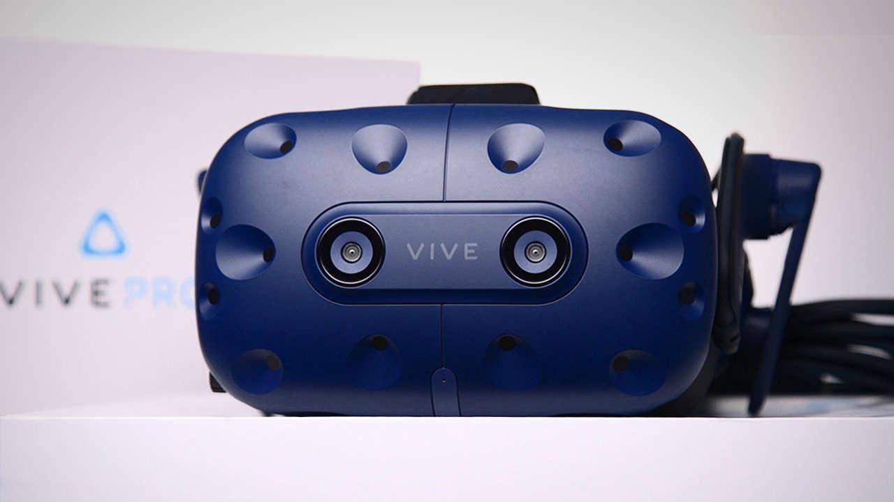 Haldokolna a VR? Fenét! A HTC beszólt az újságíróknak