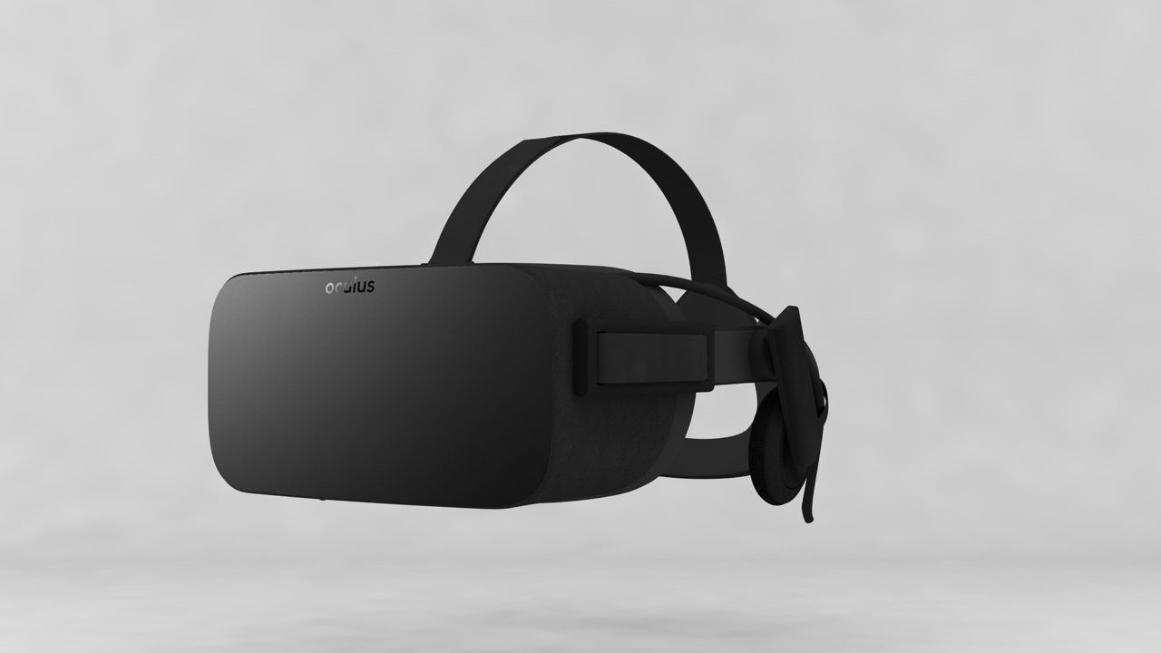 – Ha nem vigyázol, az izzadás kinyírja a VR szemcsidet