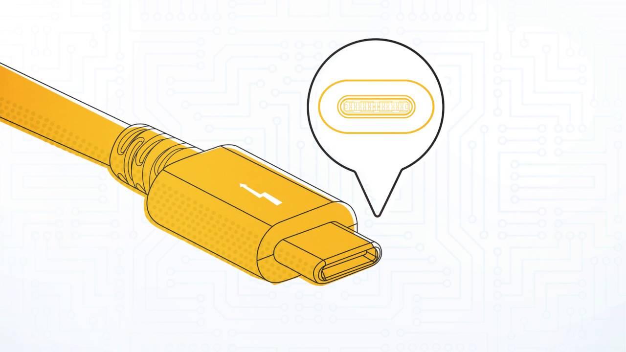 HDMI helyett USB-C: a jövő VR szabványa, a VirtualLink