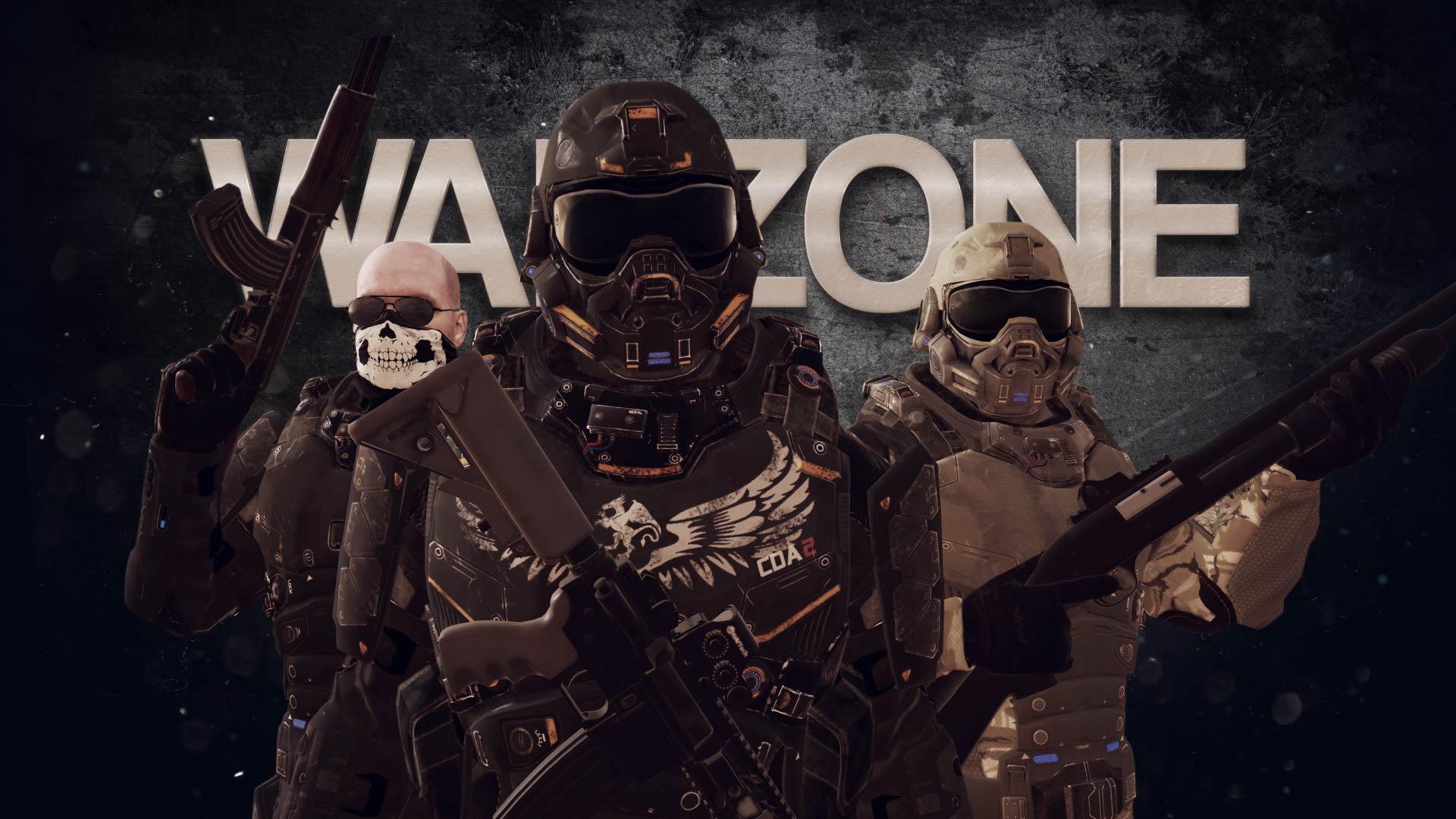 Ígéretes katonai játék érkezik szinte minden eszközre: Warzone VR
