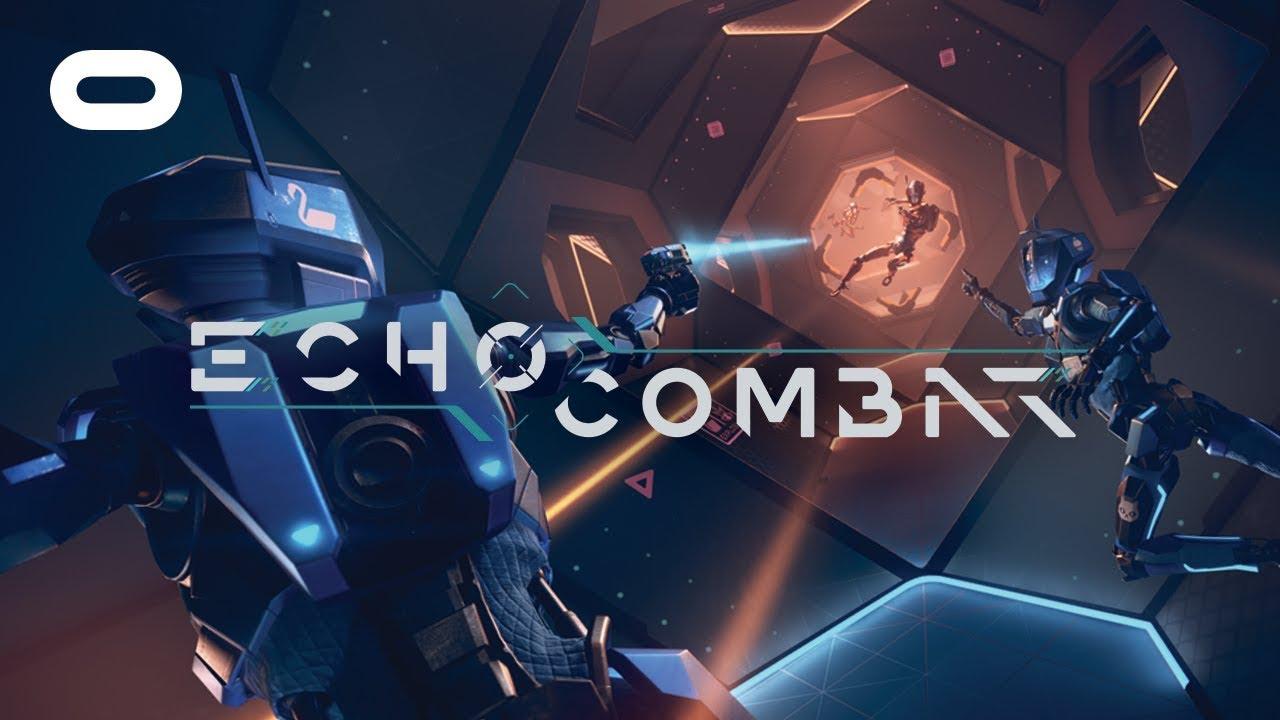 – Echo Combat trailer