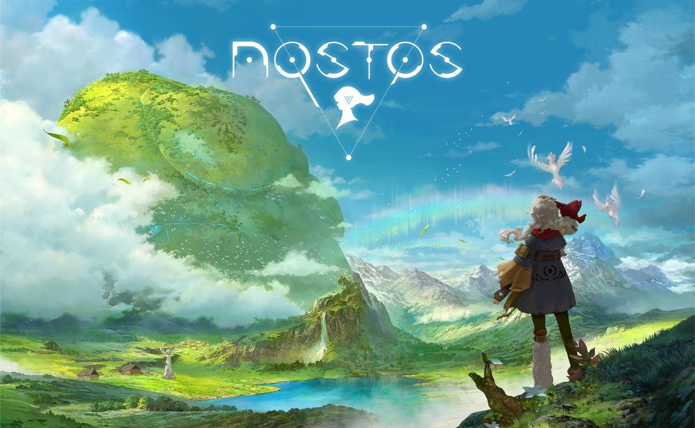 Nostos – Az új VR RPG, amit biztosan várni fogsz