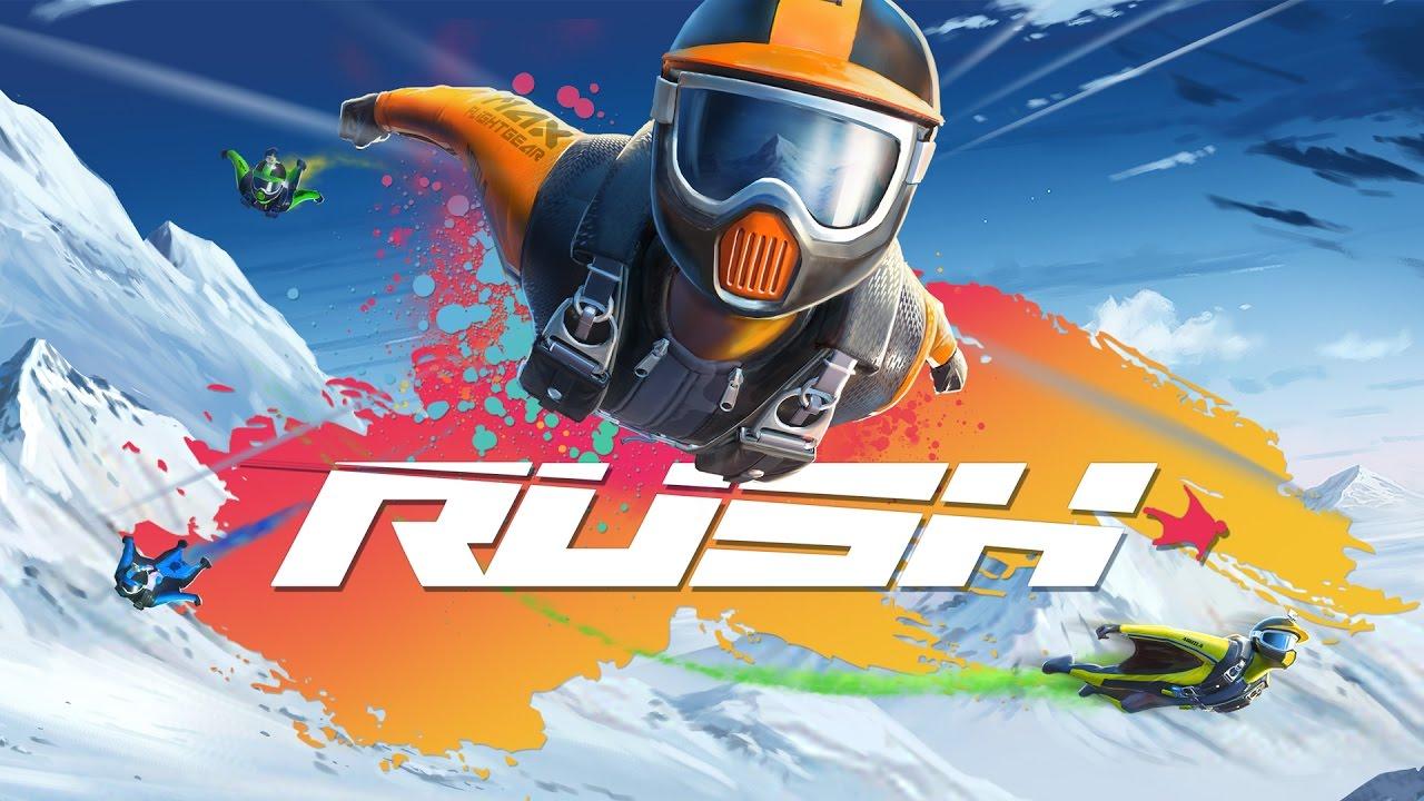 – Rush ingyen hétvége
