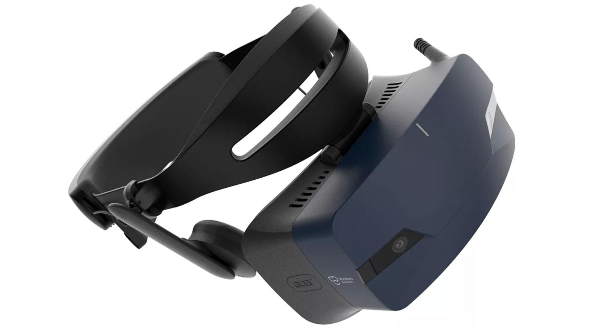 Acer OJO 500 – Az új WMR headset