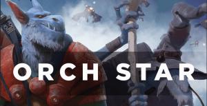 Orch Star Bemutató