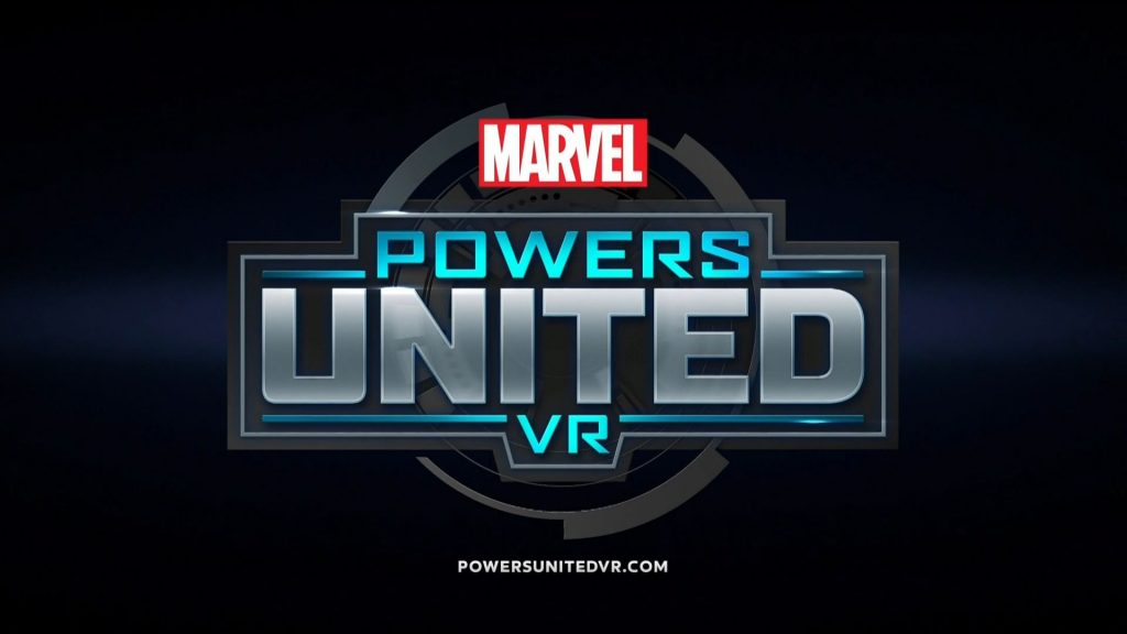 Marvel Powers United VR Bemutató