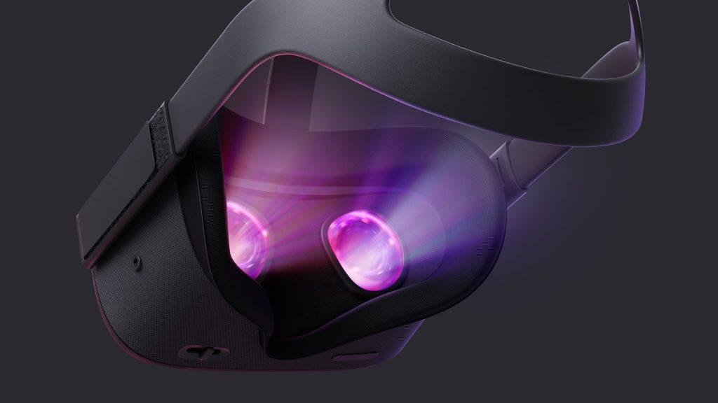 Magyar nyelvű Oculus Quest Bemutató Videó