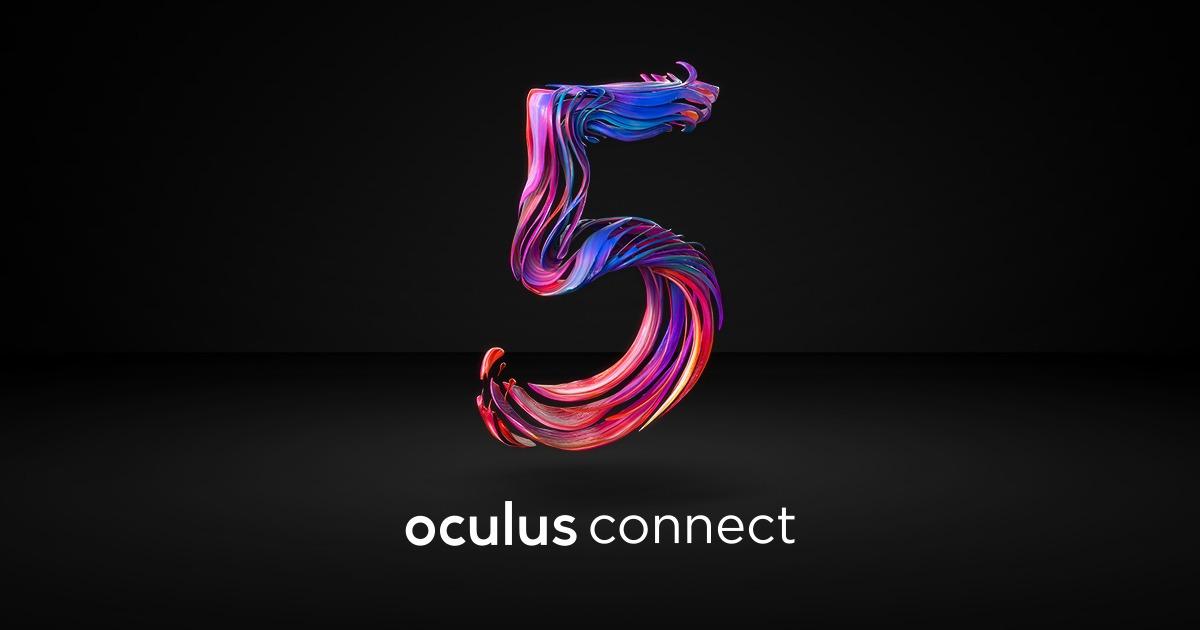 26-án kezdődik az Oculus Connect – Kövesd velünk az eseményeket