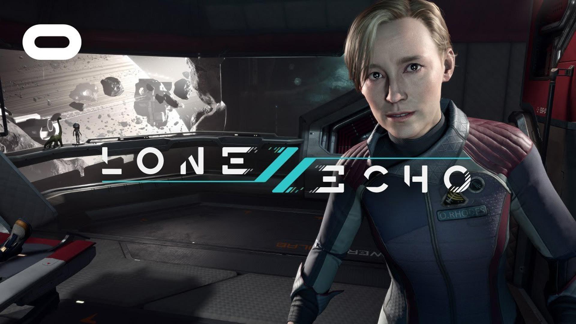 A Facebook felvásárolta az Echo játékok készítőit