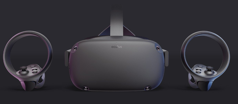 Milyen erős az Oculus Quest?