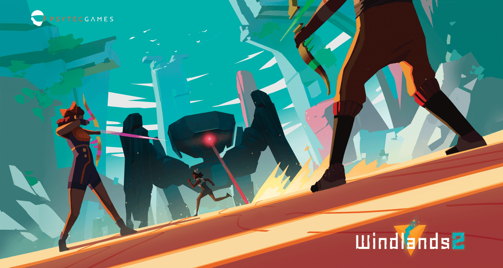 Megvan a Windlands 2 megjelenési dátuma
