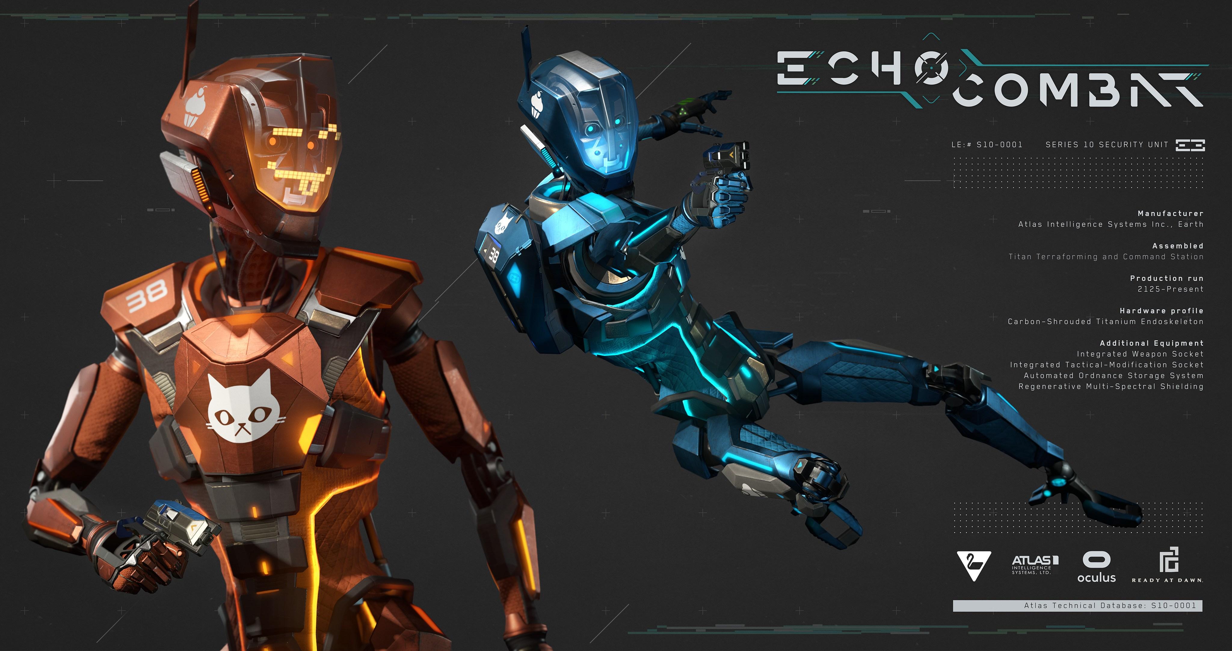 Minden amit az Echo Combat megjelenéséről tudnod kell