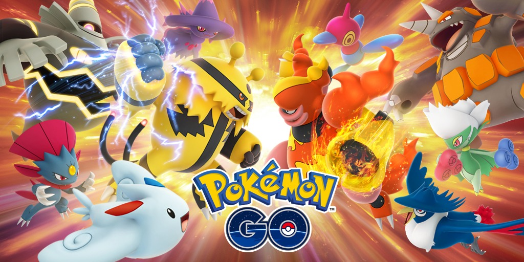 Pokémon Go – Végre jön a PVP frissítés
