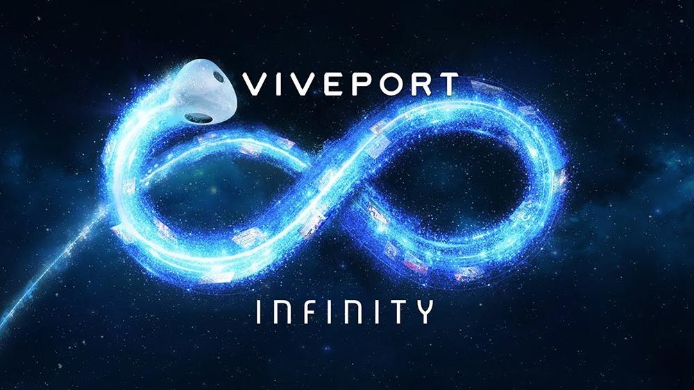 Rift, Index vagy Odyssey tulaj vagy? Ismét kaphatsz 2 hónap Viveport Infinity-t ajándékba