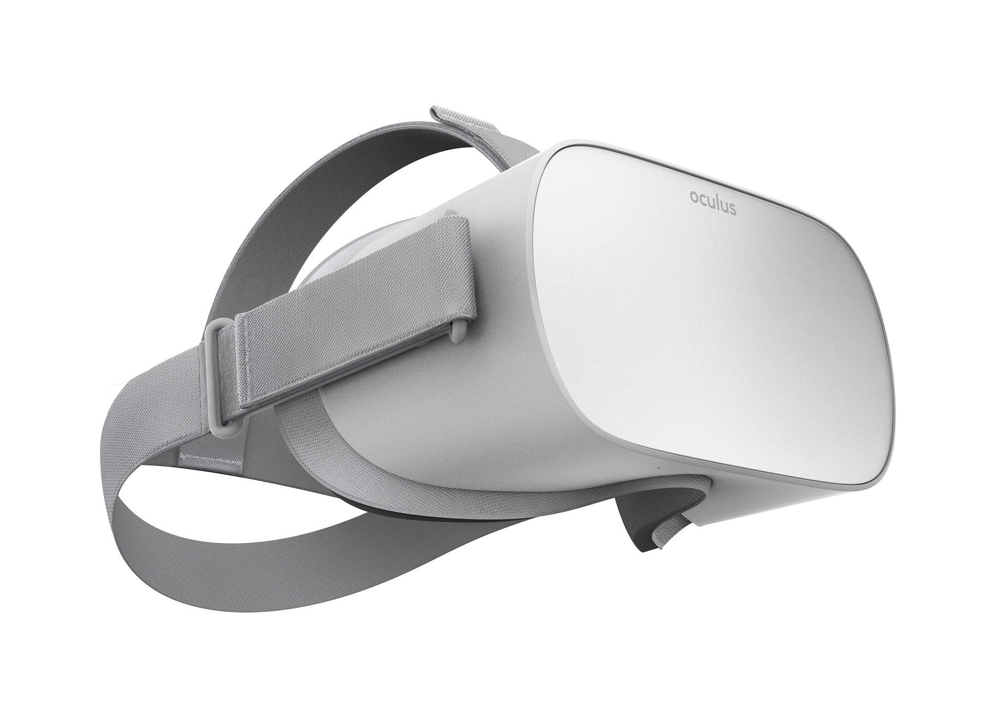 – Vége az Oculus Go értékesítésének