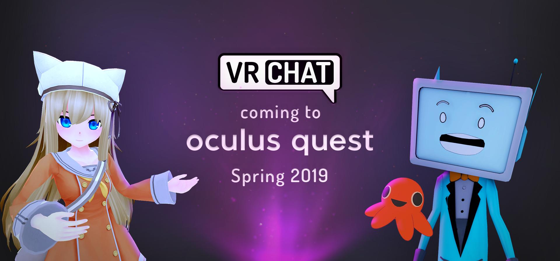 Özönlenek az Oculus Quest bejelentések