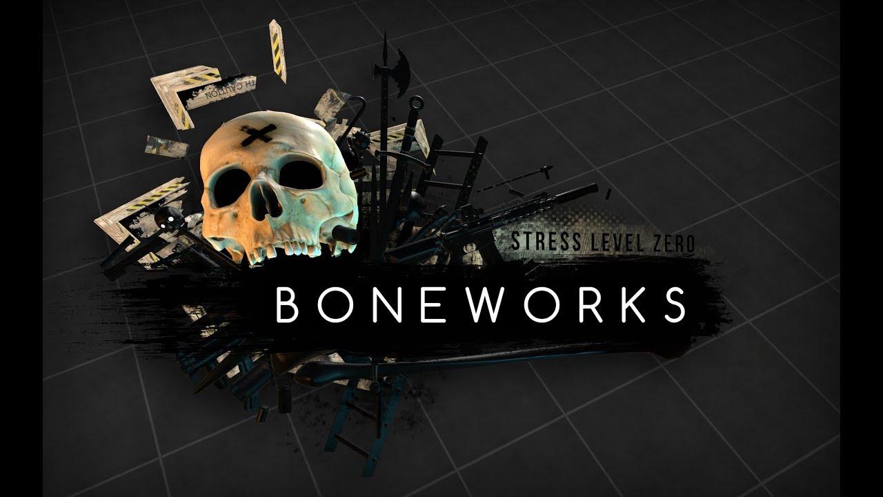 – December 10-én jön a Boneworks