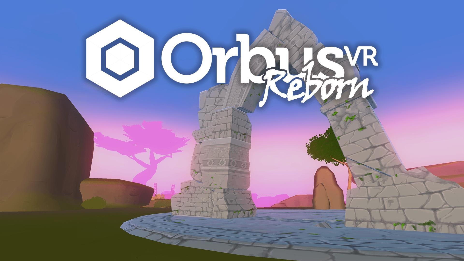 Tölthető az OrbusVR: Reborn frissítés
