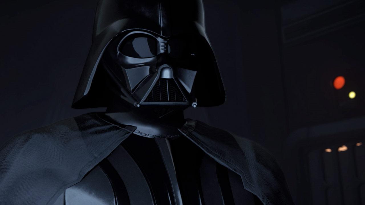 Star Wars Vader Immortal érkezik Riftre is