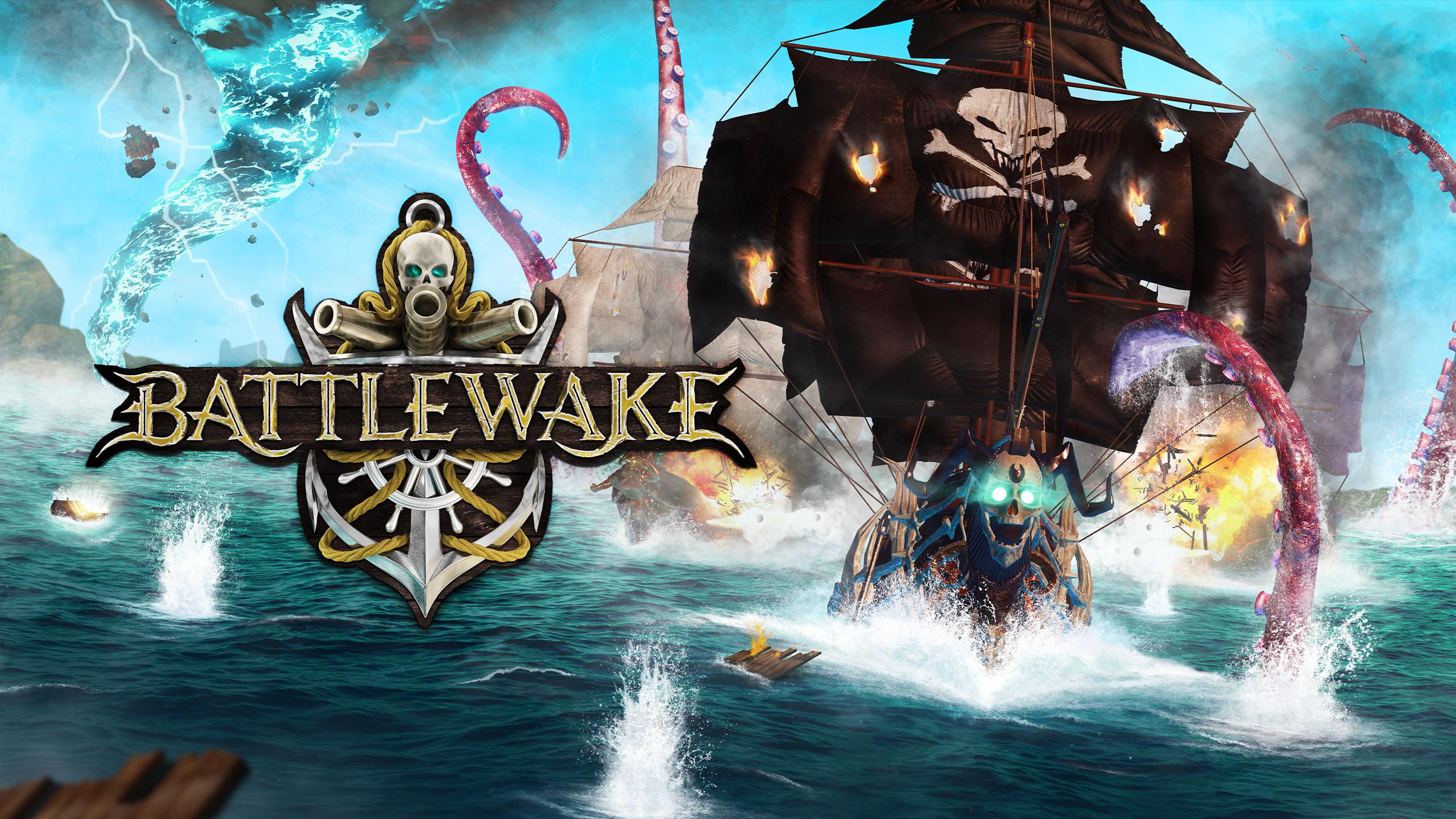 – Szeptember 10-én jön a Battlewake