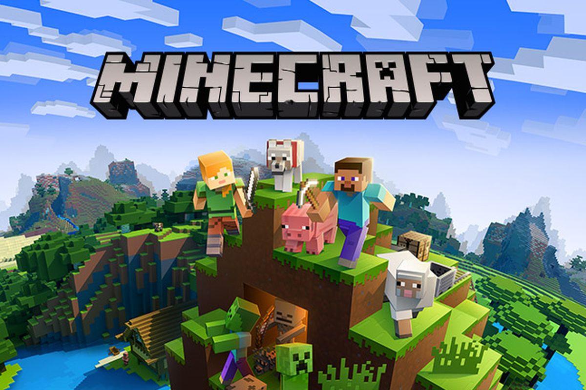 Lehet érkezik egy AR Minecraft játék?