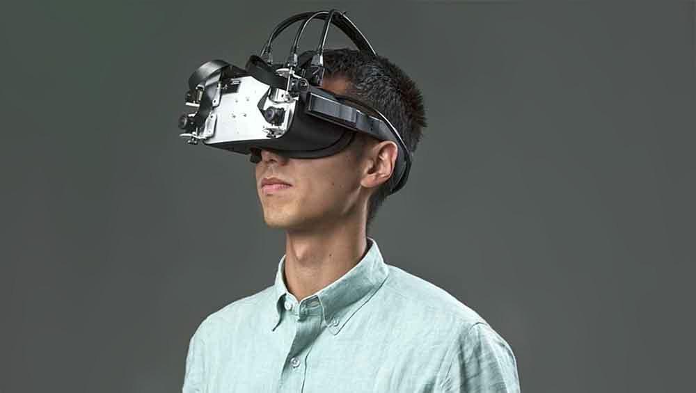 Lehetetlennek tűnt az Oculus Quest lefejlesztése