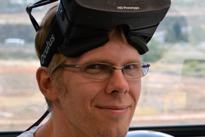 John Carmack – Készül a 3dof mód Questhez