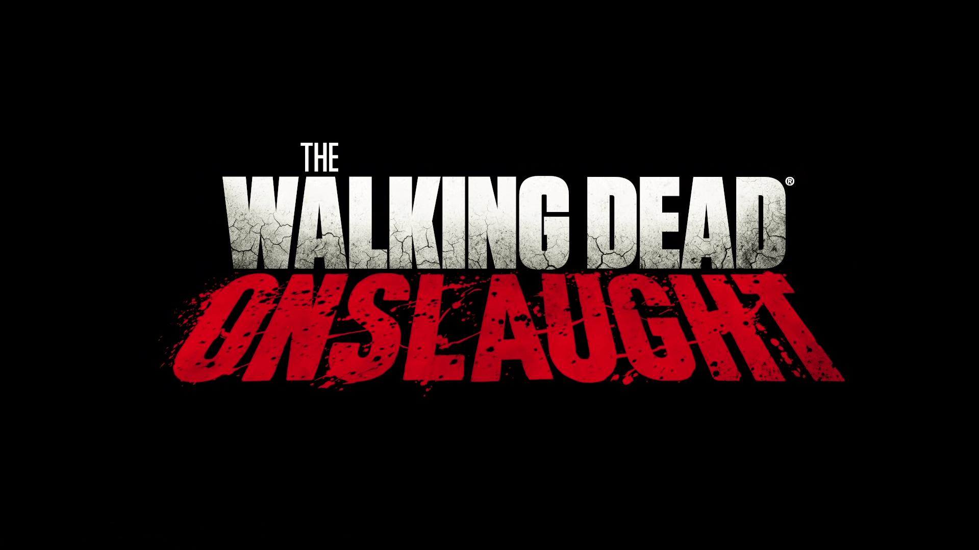 The Walking Dead Onslaught VR Bejelentés