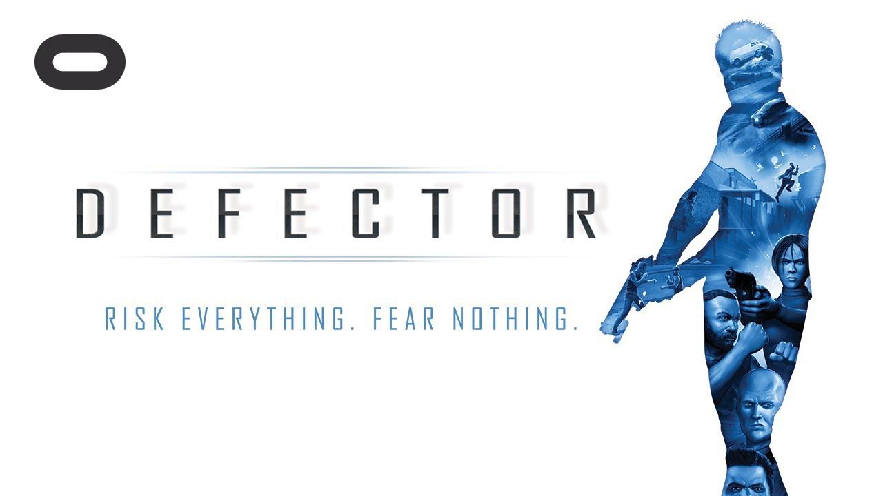 Megvan a Rift exkluzív Defector megjelenési dátuma