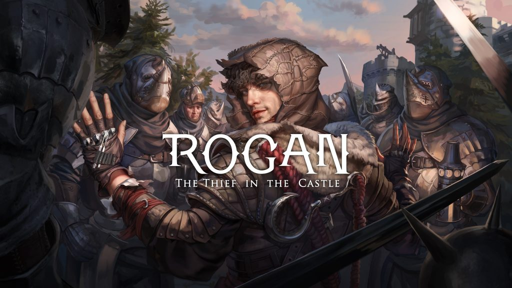 ROGAN: The Thief in the Castle Bemutató