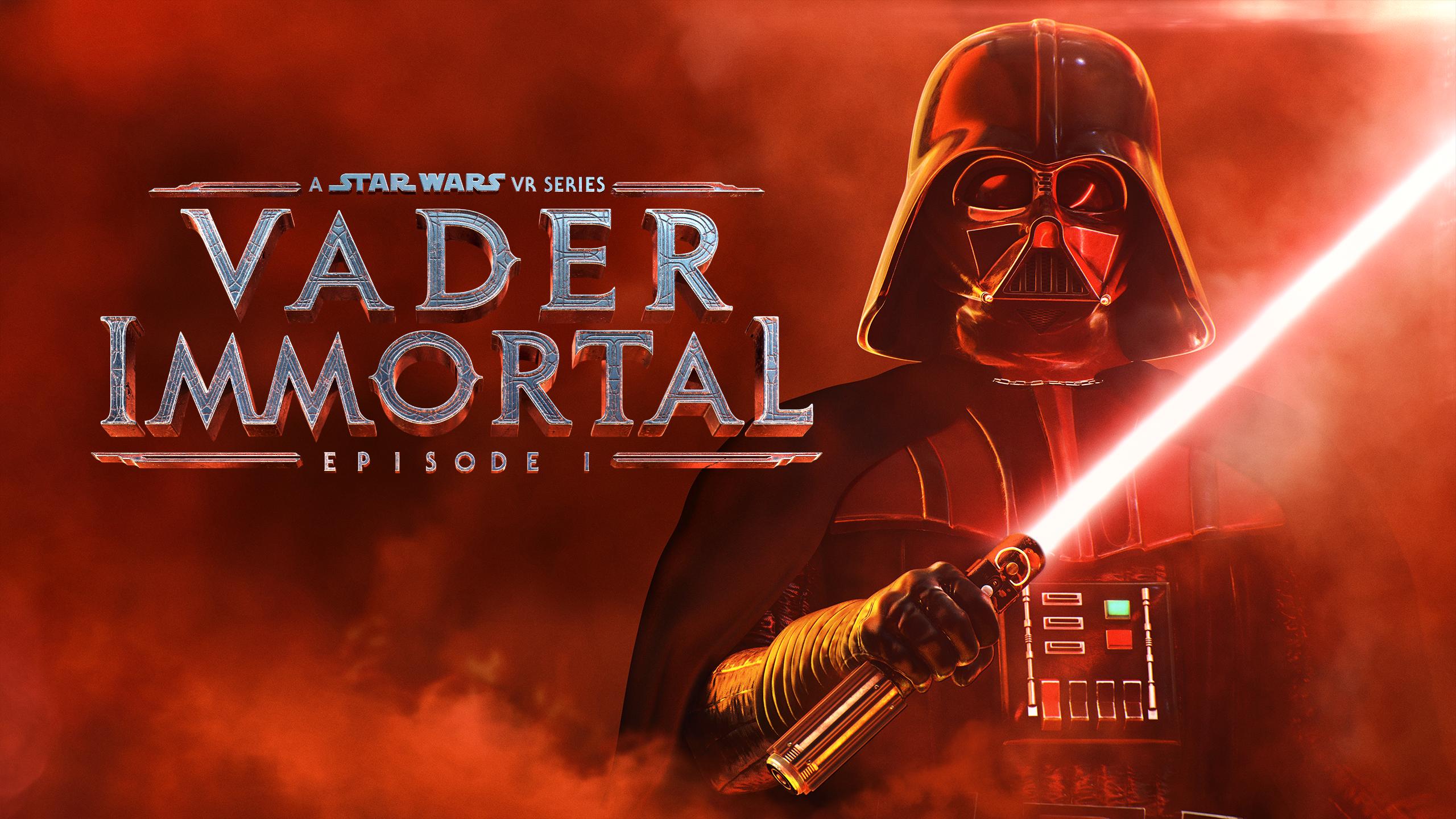 Itt kopogtat már Vader Riftre