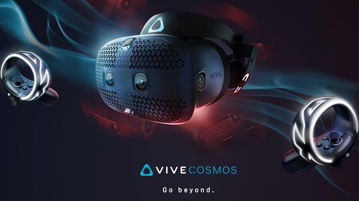 FRISSÍTVE – Pár dolog, amit a Vive Cosmosról már biztosan tudhatunk
