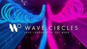 Wave Circles Bemutató