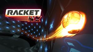 Racket NX – Oculus Quest Bemutató