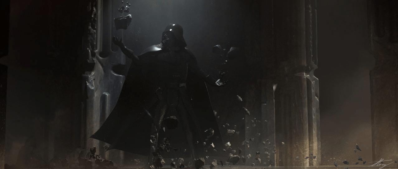 – PSVR-ra érkezik a Vader Immortal