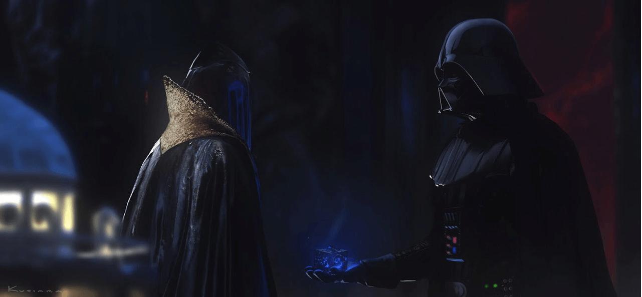 Új részletek a Vader Immortal Episode II-ről