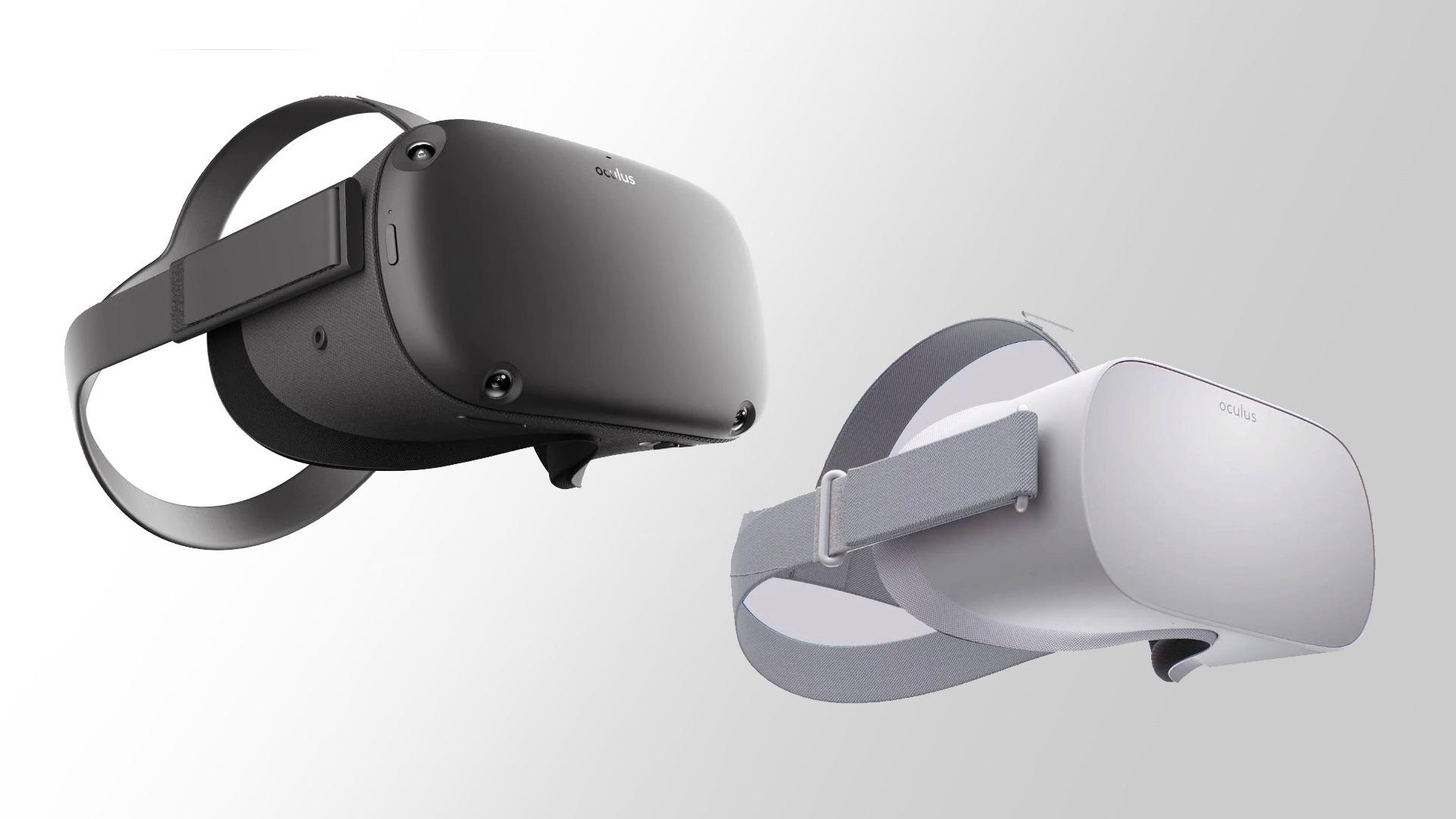 Jön az Oculus Go emulátor Questre