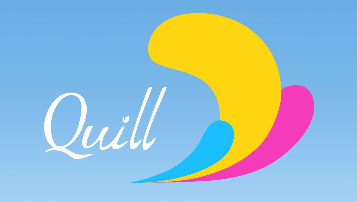 Érkezik a Quill 2.0